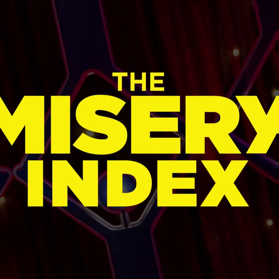 Sharing the great news - TBS has renewed our new show The Misery Index for a 2nd season! And a brand new episode tonight at 10:30p on TBS, along with lots more new episodes of Impractical Jokers on truTV in January! https://deadline.com/2019/12/the-misery-index-renewed-season-2-tbs-1202799742/… @MiseryIndexTBS @TBSNetwork
