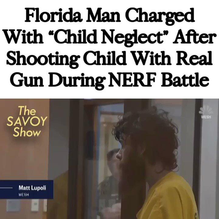 Child Neglect??