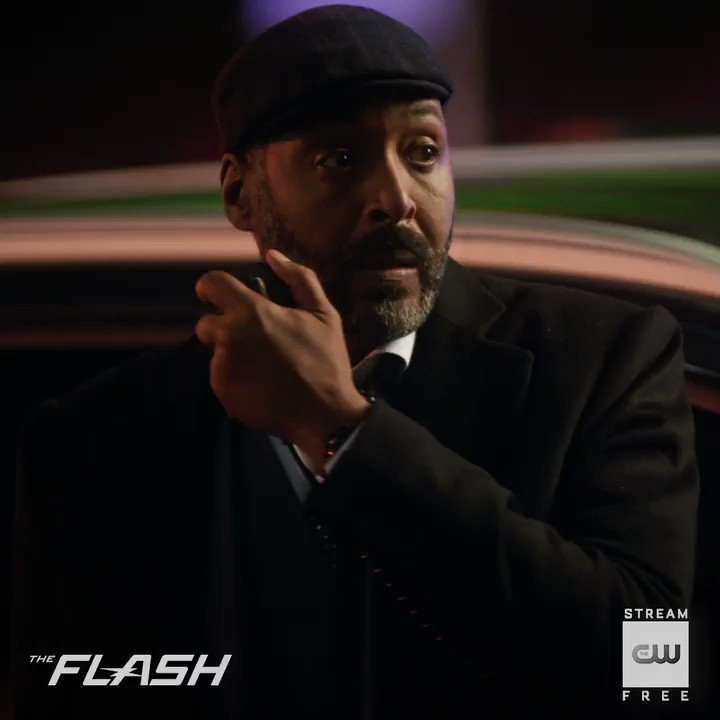 No one is safe. Stream a new episode now free only on The CW App: go.cwtv.com/streamFLAtw #TheFlash