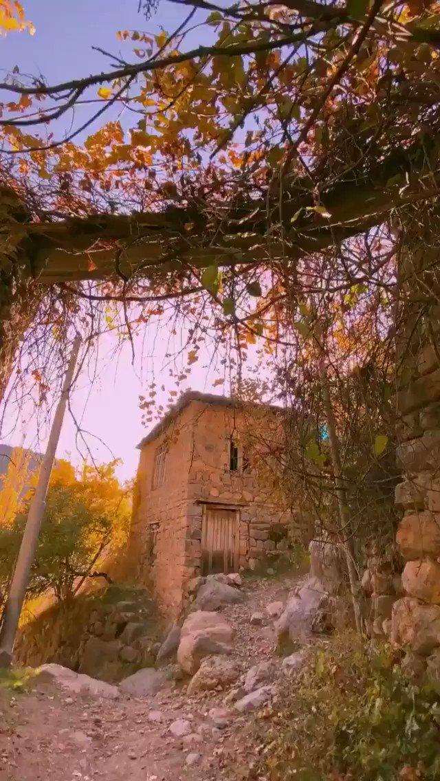 Payîz û Daristan çend çiwane #Kurdistan #Duhok #Kurdish