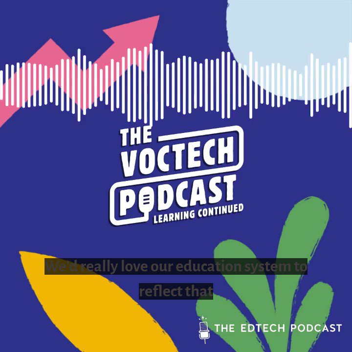 ✂️A snippet of our chat with @ShaunGear1 on Vocational Reform in New Zealand✂️ Subscribe & listen to his thoughts on preparing young people for the #WorldofWork 🔽 🔽 🔽 podcasts.apple.com/gb/podcast/the… #choice #options #education #VocTech #confidence