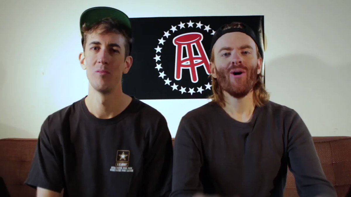 Barstool Sports counts down the Top 46 Number 1 Guy Moments of the Decade