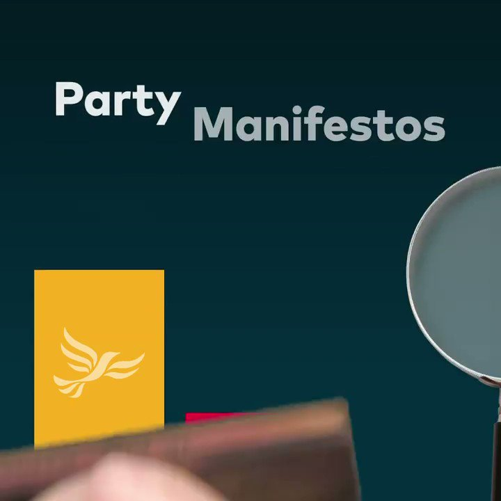 BREAKING: Weve fact-checked the Conservatives, Labour and Liberal Democrat plans for education.🔍 Heres the impact of their manifestos on school funding for every child. See the numbers for your school at 👉schoolcuts.org.uk #GE19 #VoteEducation #SchoolCuts