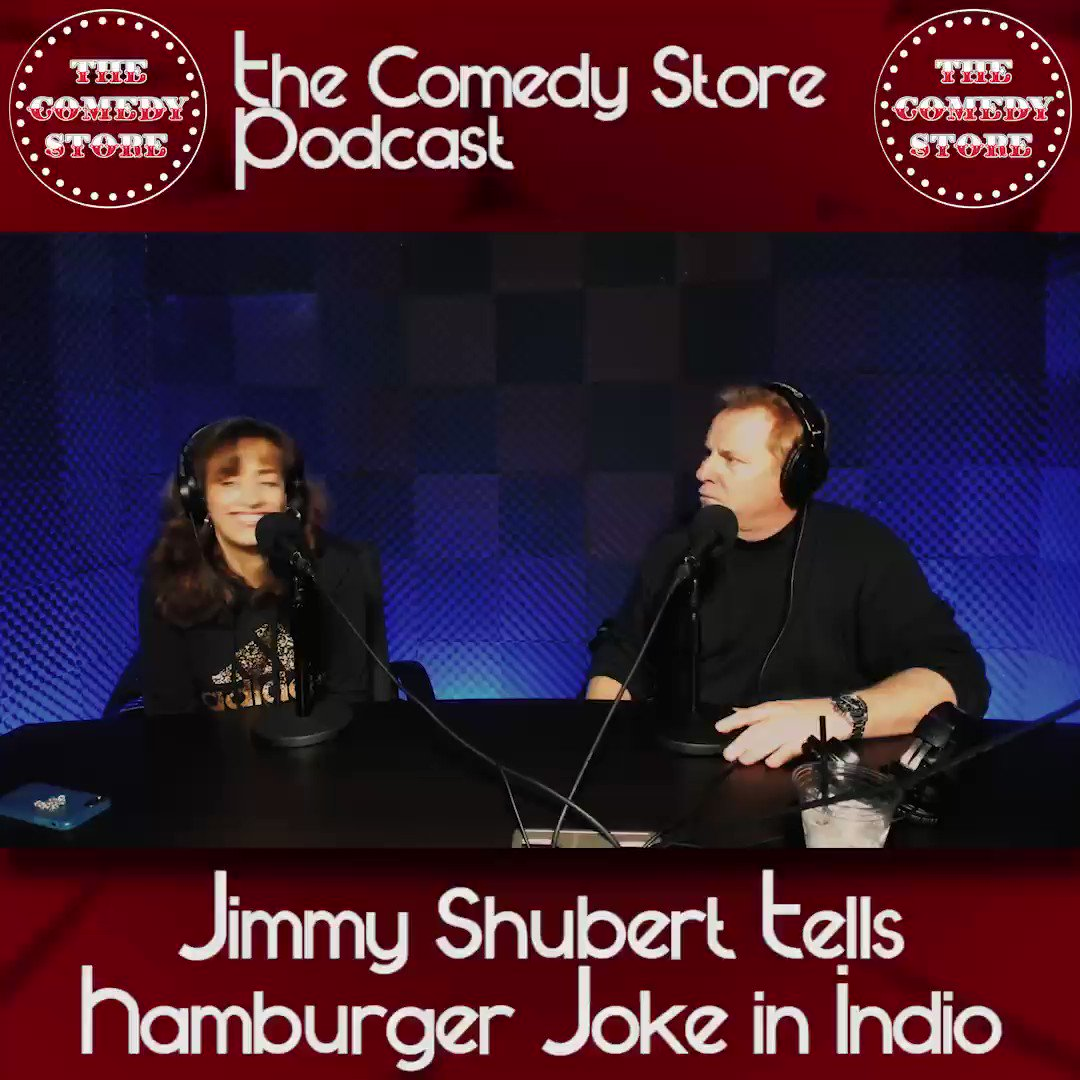 Image for the Tweet beginning: ⁦@store_podcast⁩ w/the hilarious ⁦@JimmyShubert⁩ 👂&