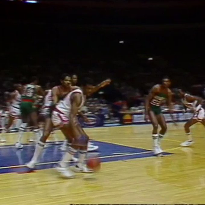 New York born and bred.  One of a kind scorer.   Happy Birthday to the legend Bernard King
