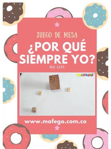 Quien logre quedar sin fichas gana. Juego: de mesa / Juego de acción Edad: + 8 años Material: Madera Compra aquí👉 https://t.co/ZpZA2uMArQ https://t.co/8tX3yA6Yz7  #Juegodeaccion #Mafego #Toy #Regalos #Jugueteria #JuguetesDidacticos #Madera #Colombia https://t.co/YVAKq4gmPi
