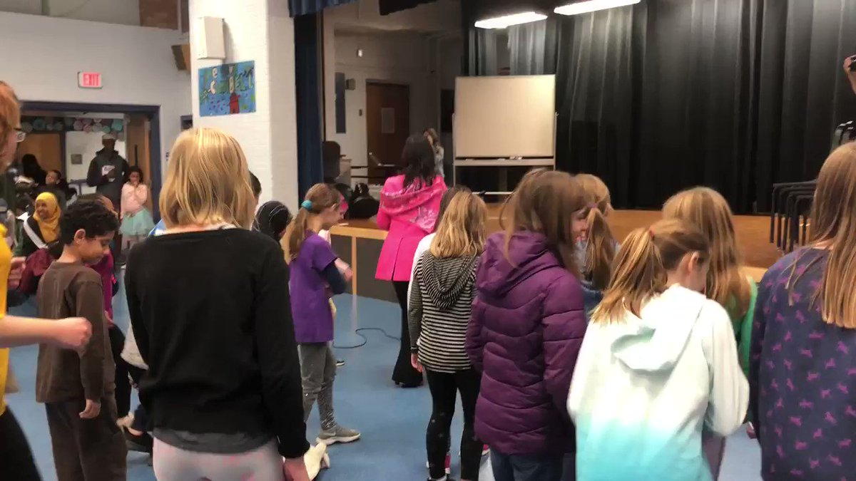 Learning the cha- cha with our Cuban-American author <a target='_blank' href='https://t.co/7lUJxdvuBy'>https://t.co/7lUJxdvuBy</a>