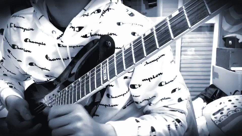 東京事変/修羅場 adult versionソロコピーしました!#ギター#東京事変#弾いてみた