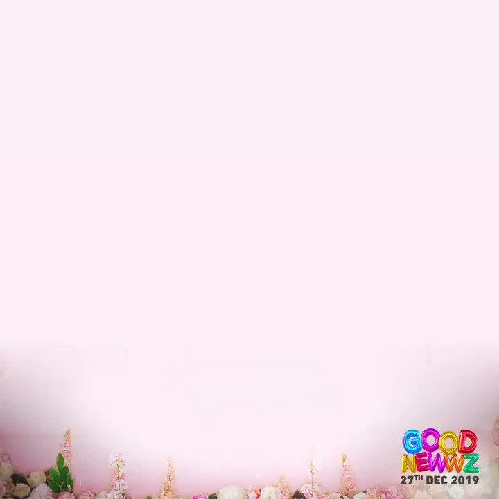 The coolest baraat move has been released - #NaaginTwistStep! Let the festivities commence!🥳 #SaudaKharaKhara -   #GoodNewwz @akshaykumar #KareenaKapoorKhan @diljitdosanjh @Advani_Kiara @karanjohar @apoorvamehta18@ShashankKhaitan @raj_a_mehta @NotSoSnob