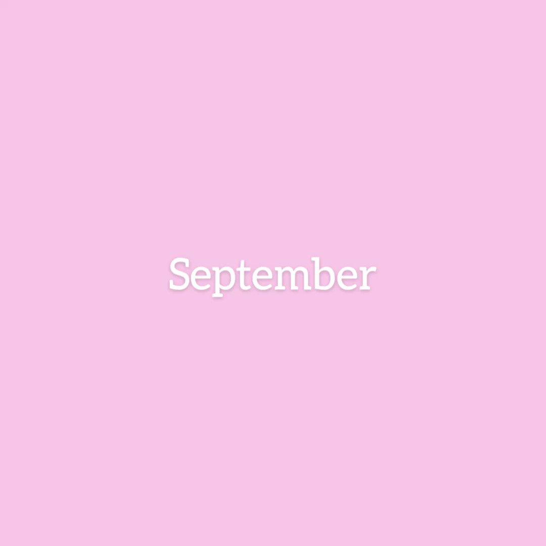 September           【調子はどうだい?】TikTokで流行ってる歌♪ #歌ってみた #少しでもいいなと思ったらRTorいいね  #September調子はどうだい