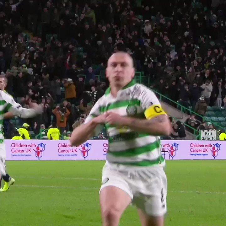 @CelticFC's photo on #TBThursday