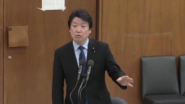 足立康史「よく福島第一原発の処理水はデブリに触れてるから特別の水と言われるが、再処理施設の処理水は福島と同じように燃料に触れている。東海村や六ヶ所村については科学的には変わらない処理水」科学的に他と変わらないなら、福島だけ危険視するのは風評被害でしかない#kokkai