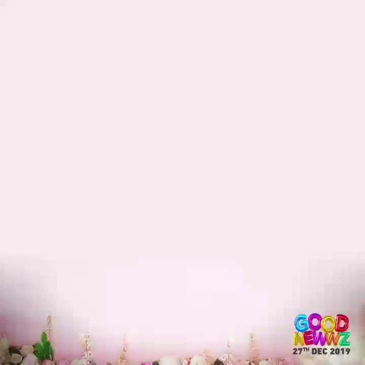@akshaykumar sir The coolest baraat move has been released 😍😎😘 #NaaginTwistStep! Let the festivities commence!🥳 #SaudaKharaKhara  #GoodNewwz #Akshaykumar sir  #KareenaKapoorKhan #diljitdosanjh #Advani_Kiara #karanjohar #apoorvamehta18#ShashankKhaitan #raj_a_mehta @NotSoSnob