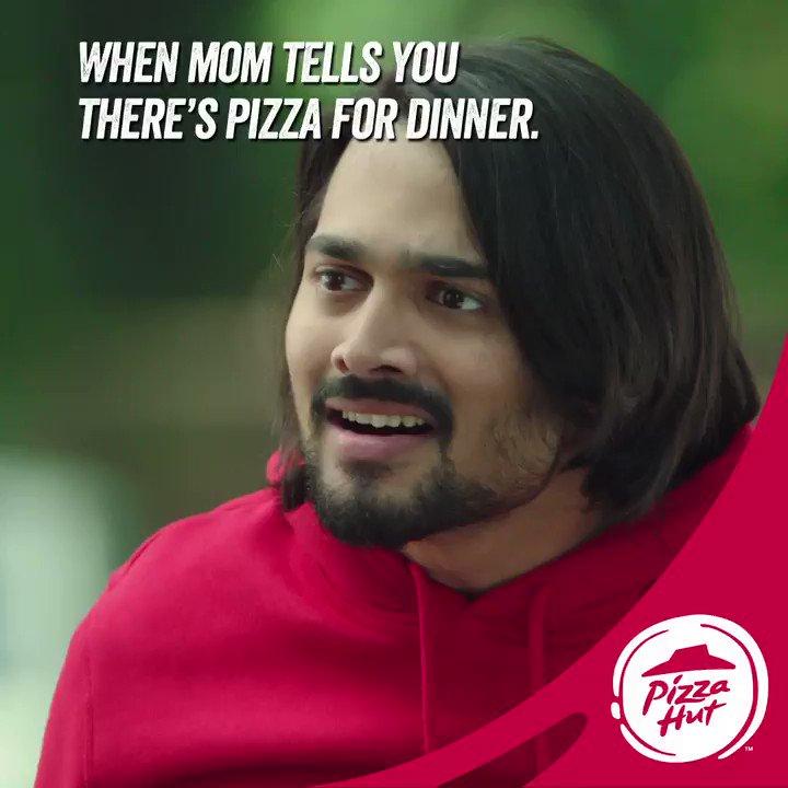 Maa tuje salaam PizzaHutJavenge TastiestPizzasAt99 Bhuvan Bam https t.co eTzQF6xvpt