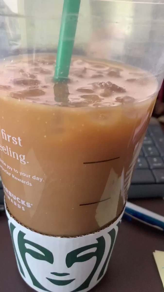 @Starbucks my milk is curled a $8.00 drink that has made me sick. Did a mobile pick up. WTF? #Starbucks #starbucksfail #coffee #CoffeeLover #sick