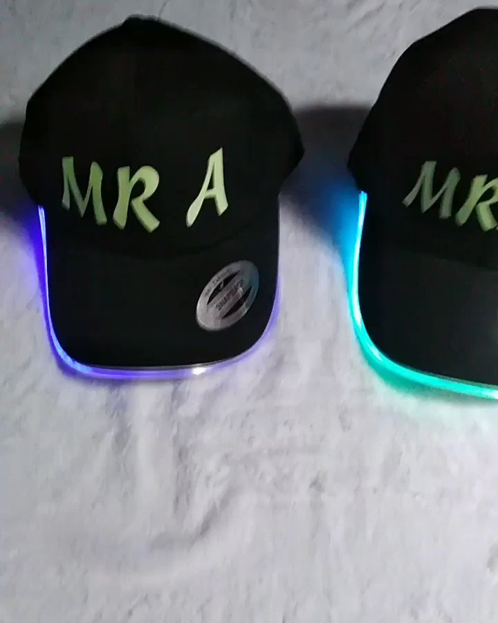 #OandO2019💞  #cap #caps #couple #couples #mr #mrs #bride #groom #brideandgroom #bridesmaids #bridesmaid #bridesquad #bridemaids #groomandbride #groomsmen #grooms #groomsquad #oando2019 #glow #ledlightcaps #bolazworld🌍