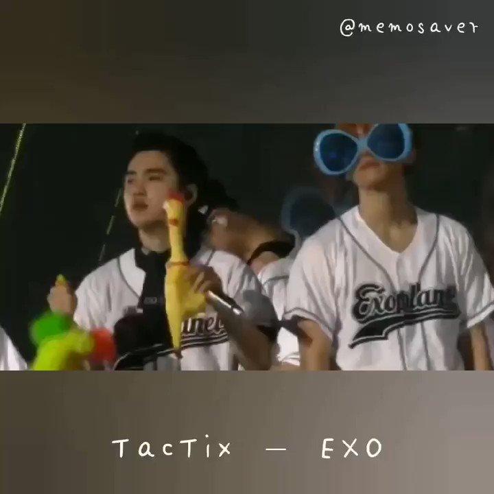 Под эту я тусуюсь каждый раз #KPOP #EXO  @weareoneEXO