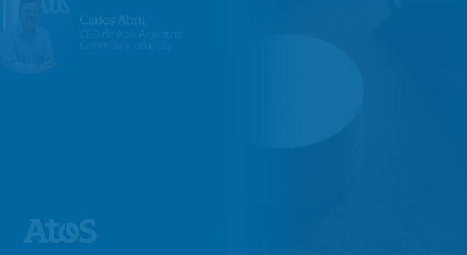 """En palabras de nuestro CEO #CarlosAbril: """"Gracias al desarrollo de la Inteligencia..."""