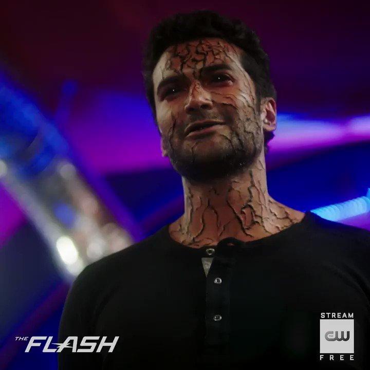 The Flash went dark. Stream free only on The CW App: go.cwtv.com/streamFLAtw #TheFlash