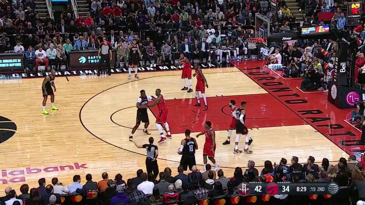 Houston Rockets @HoustonRockets