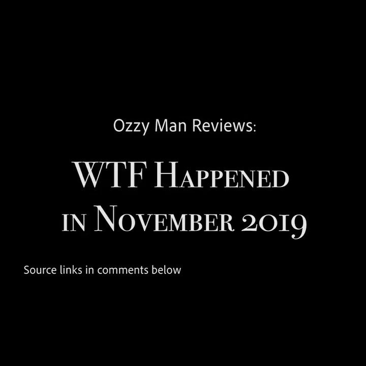 Heres me commentary on WTF Happened in November 2019🎙 Watch the full version here: youtu.be/uLdRoER8ZVY #Tesla #cybertruck #BabyYoda