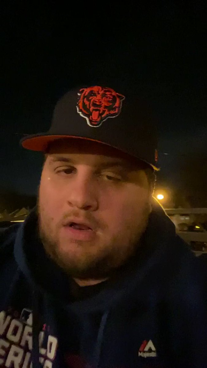 @EddieBarstool's photo on Bears