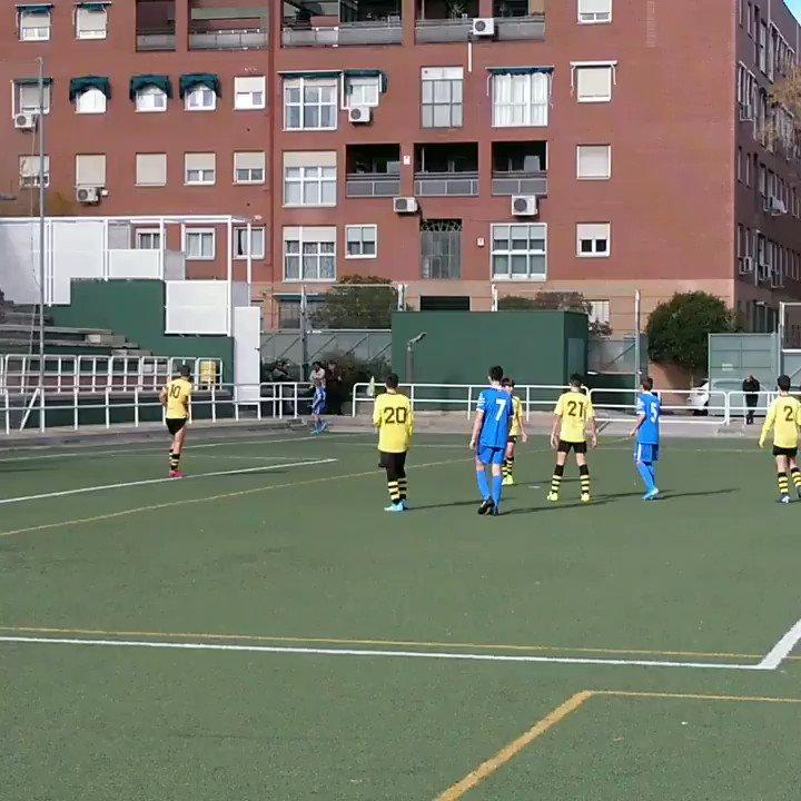 Image for the Tweet beginning: Tercera derrota consecutiva! @advillaverde 2-1 @GetafeCF