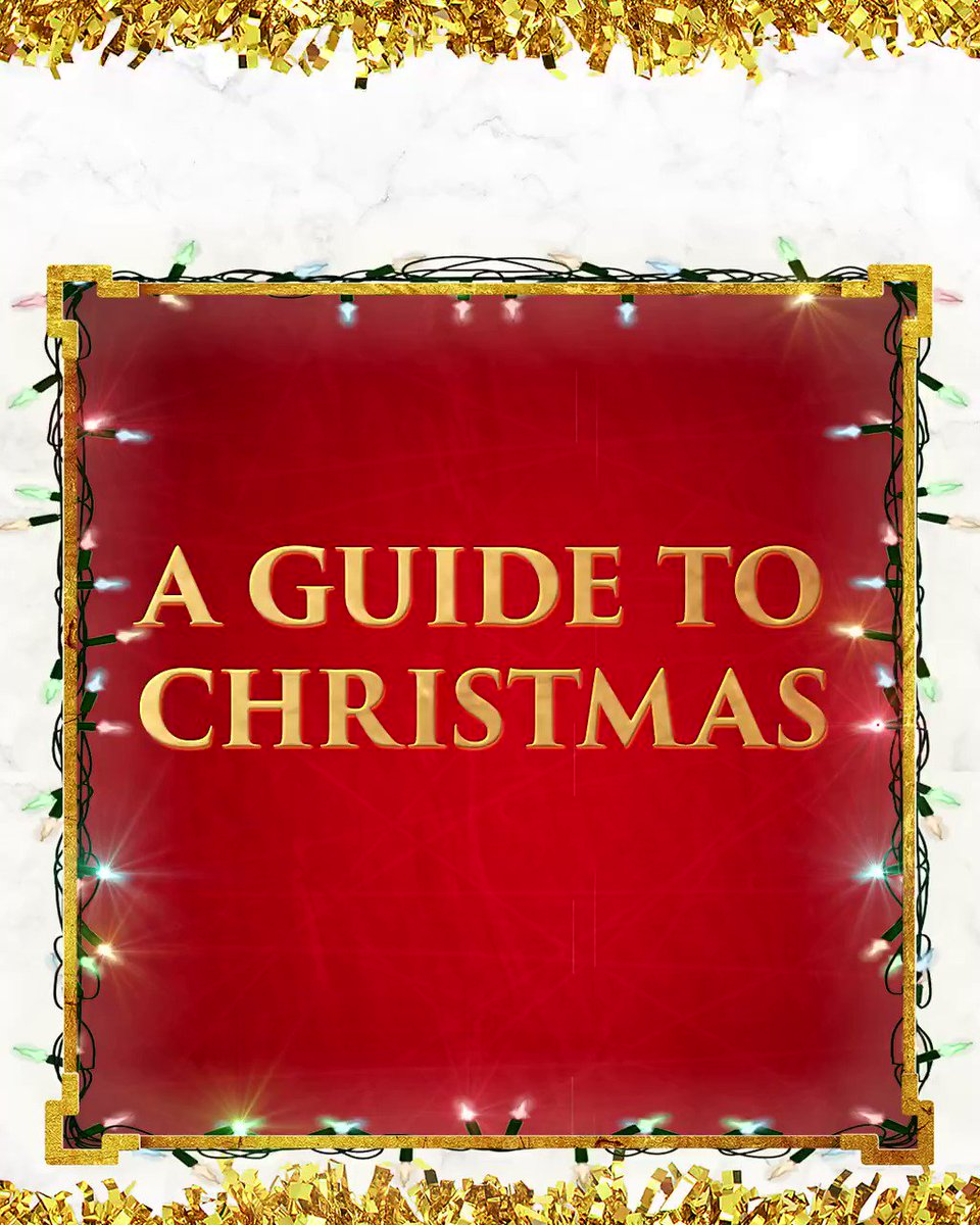 A guide to Christmas, Rattus Rattus style 🎄🐀🎁 HORRIBLE HISTORIES: THE MOVIE is out now!