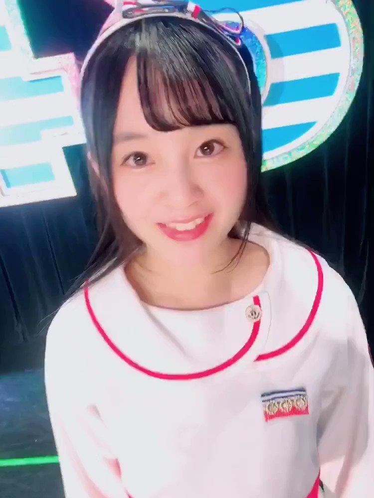 ツアー名古屋ありがとうございましたSKE48さんの「オキドキ」披露させて頂きました🍤沸いた〜!!楽しかった!!#新谷野々花 さん#のんちゃんさん#年下の先輩#のんちゃんさんの流麗なるダンス