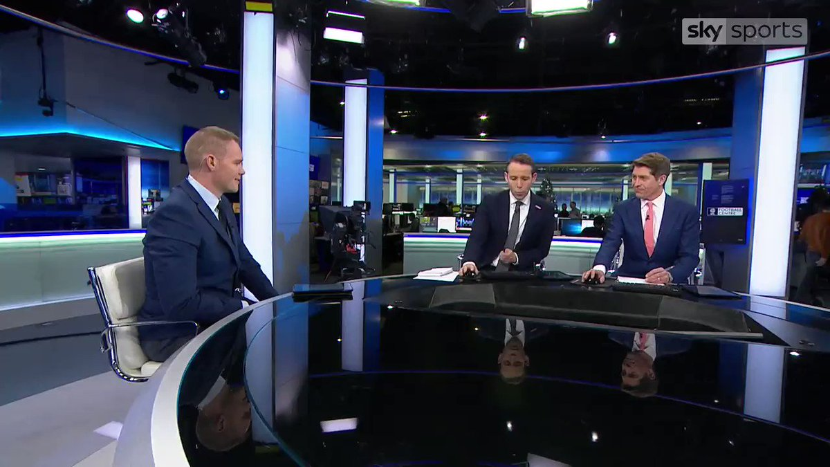 Why has the Chelsea transfer ban been halved? Full story: skysports.tv/2c44zJ