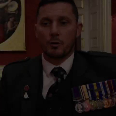 The charity provides injured or sick veterans with a range of entertainment and activities throughout the year. 🎥⬇️ Dale Mallin spoke with us about the impact @nfassociation has had on his life since being medically discharged from the Army.