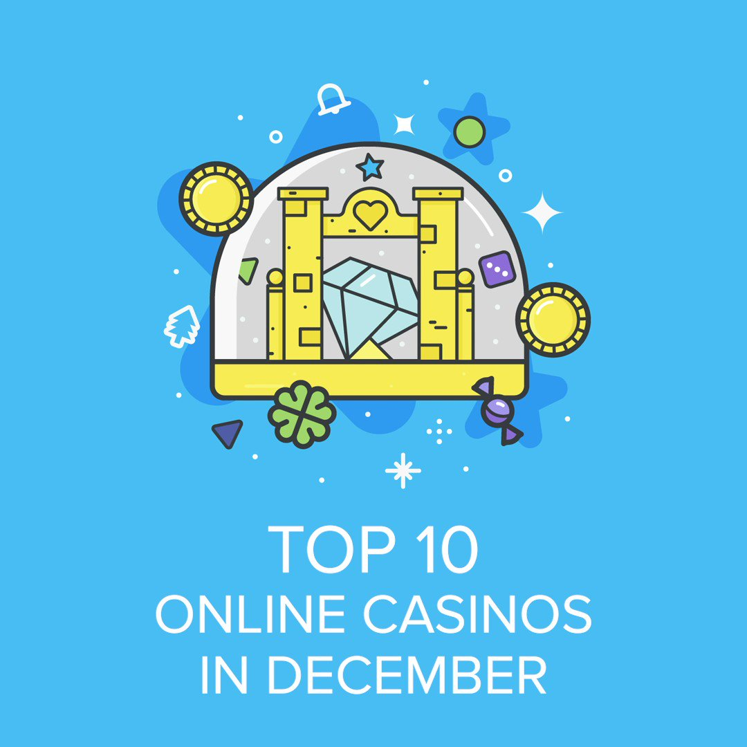 Enjoy the Winter Wonderland throughout the entire December. We have chosen 10 best casinos where various surprises await. ❄️☃️  Make sure to check out the casinos on: https://bit.ly/2DOpZoy  #AskGamblers #GetTheTruth #AGcommunity #playsafe #slotgames #slots #onlinegames #egaming
