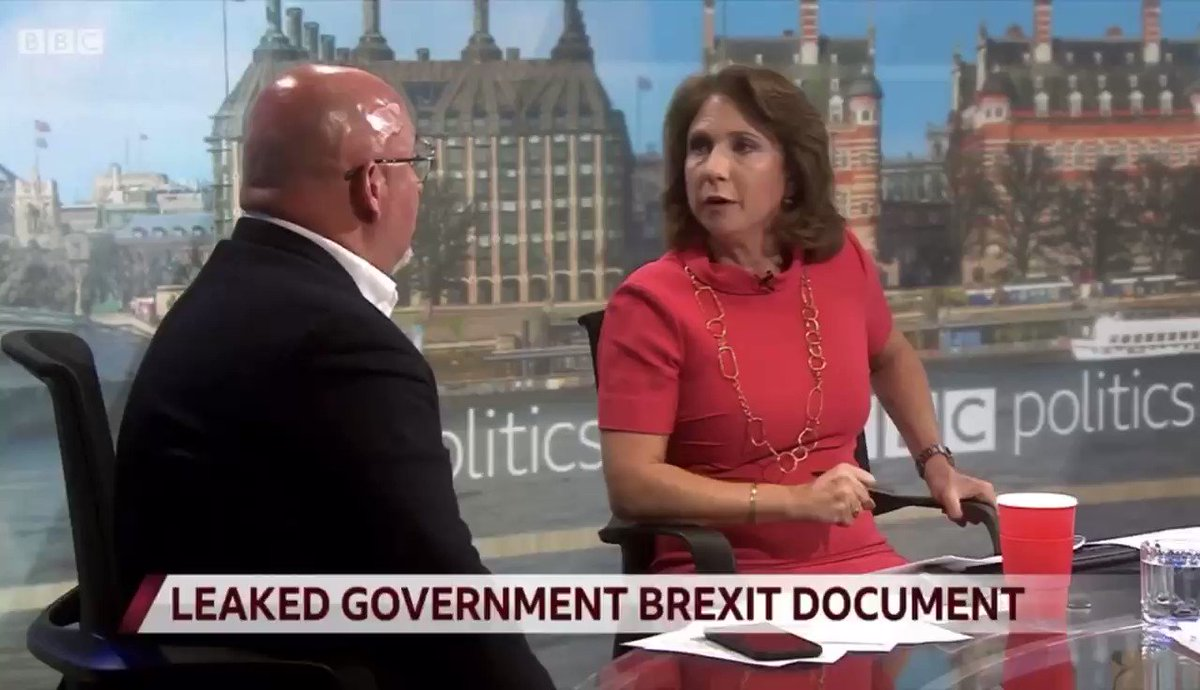 Watch how #LiarZahawi flusters and panics while his head gets redder and redder. Another #ToryCarCrash interview trying to cover up the lies of our mendacious PM #VoteTactically