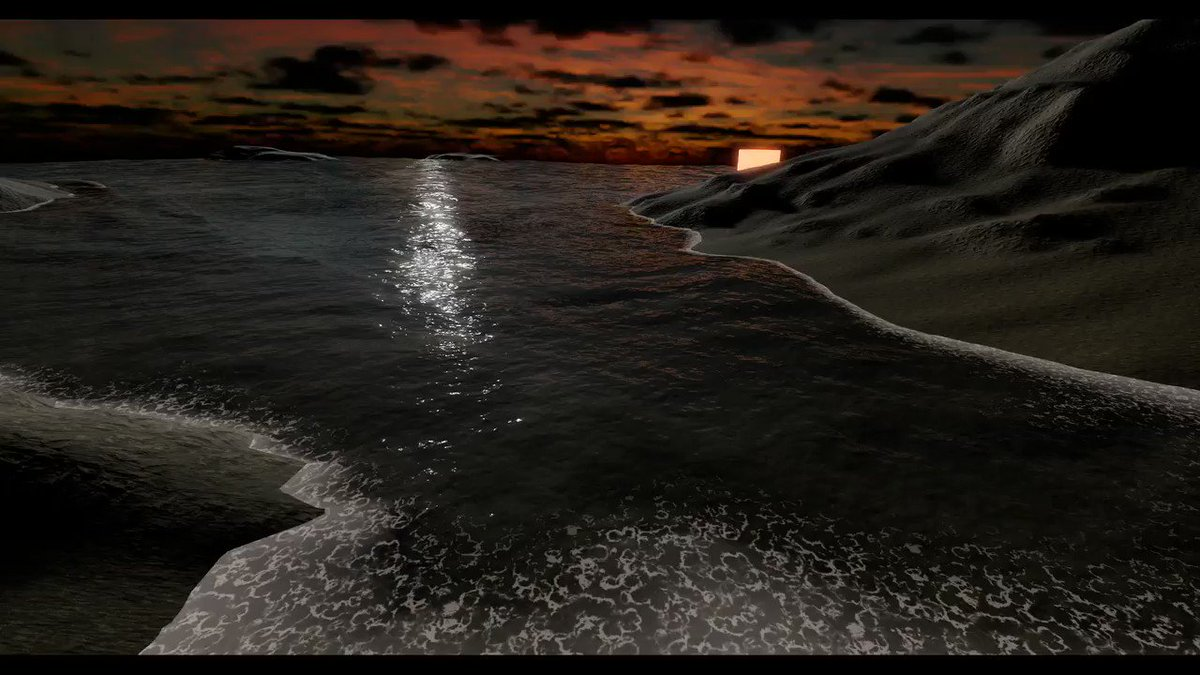 OceanShader