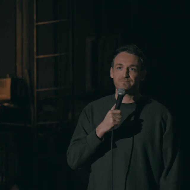 What were you up to when you were 12? @DanSoder was playing with action figures... and smoking cigarettes.  ⠀ ⠀ Stream his comedy special, Son of a Gary, tonight at 10 pm. ⠀