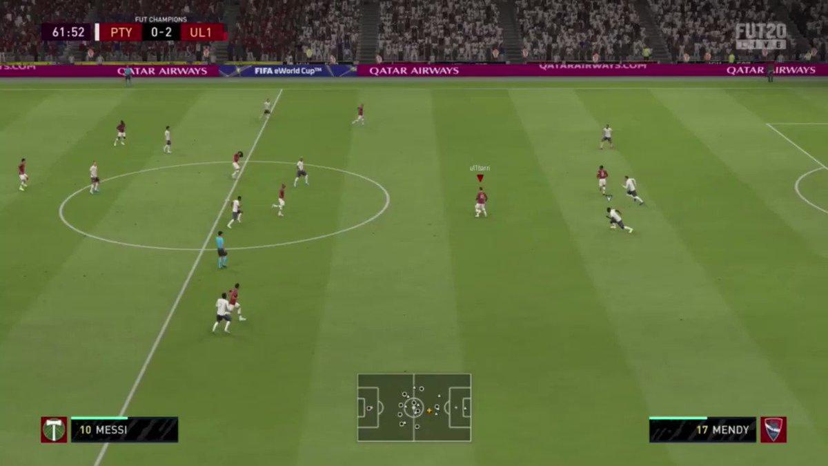 😍#FIFA20