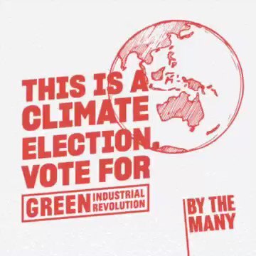 Labours climate policies have been scored higher than all other parties, including the Greens. And what sets us apart further is that our plans have been developed with leading environmental scientists, economists and practitioners. Vote Labour for hope bbc.co.uk/news/election-…