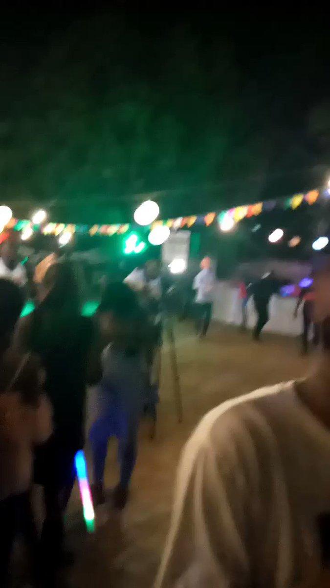 @iiteoluwaa Turn up was littttt 🔥🔥🔥 #TheInternParty