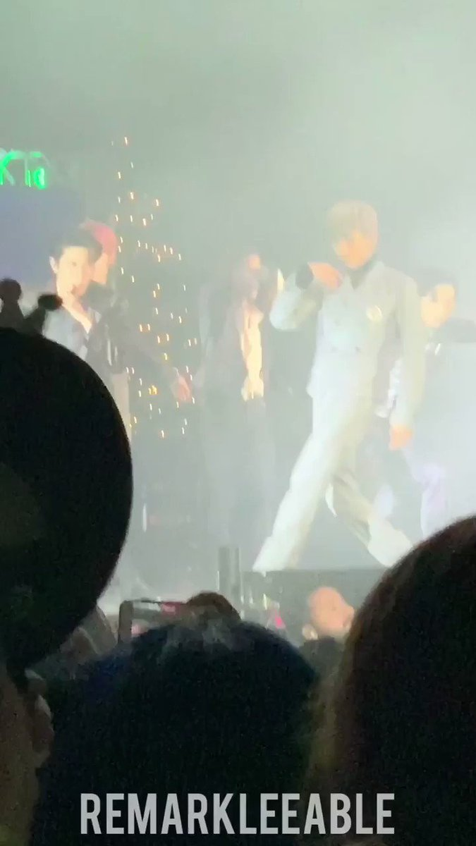 MARK LEE RAP GOD #MARK #마크 #NCT127XJINGLEBASH #B96NCT