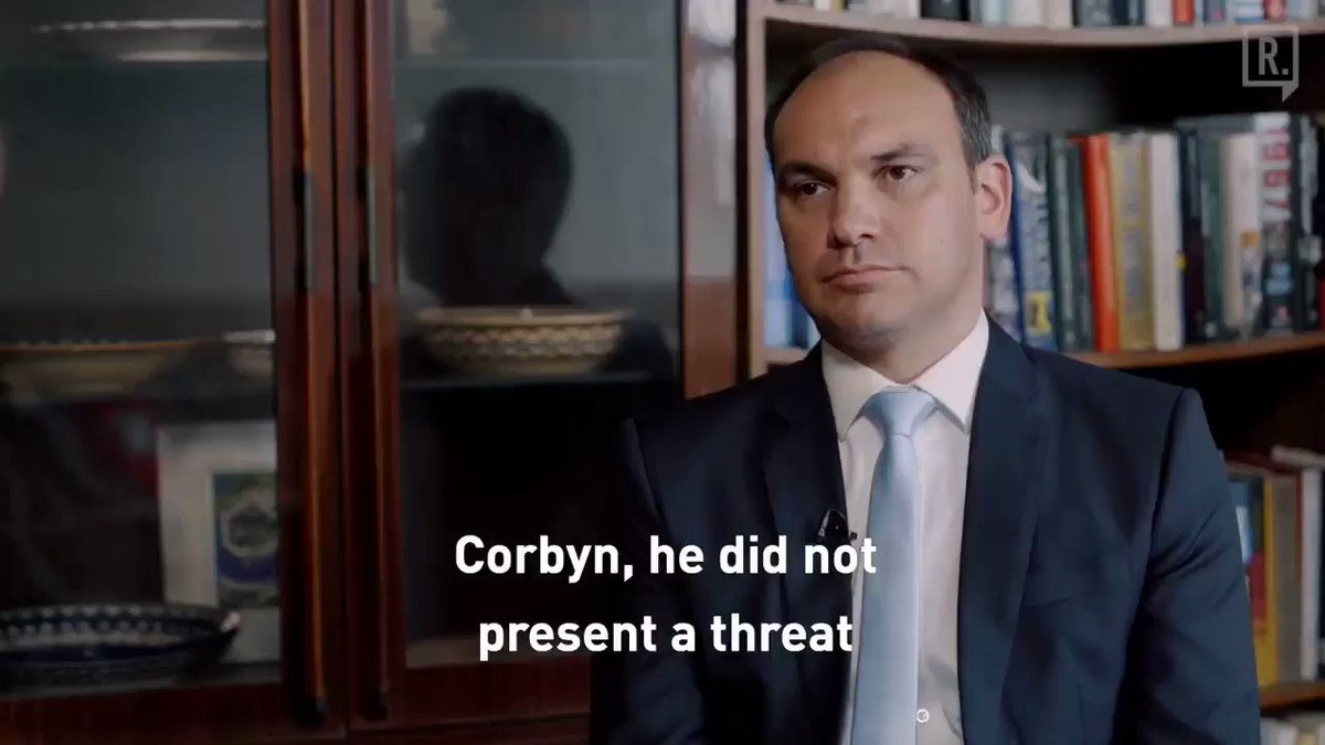 📺 Is Corbyn antisemitic or is the BBC (and the Guardian) trying to make you think he is? A short video with views from @normfinkelstein, Noam Chomsky and @davidgraeber. Please share. #TogetherAgainstAntisemitism #Antisemitism #DumpTheGuardian #BBCBias #SundayThoughts #GE2019