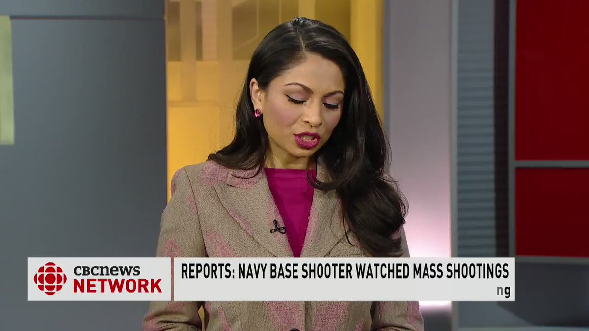 Florida Naval Base Shooting Investigation: ▪️ Saudi national Mohammed al-Shamrani was the shooter ▪️ Allegedly showed mass-shooting videos to others earlier in the week ▪️ Allegedly posted anti-US and anti-Israel content online washingtonpost.com/national-secur… bbc.com/news/world-us-…