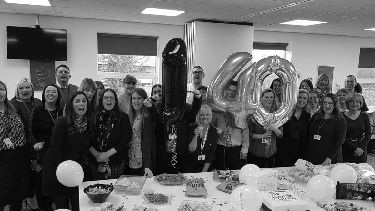 Heres a look back at how our teams across the world celebrated our 140th Anniversary this year! #140years 🎉🍰🥂