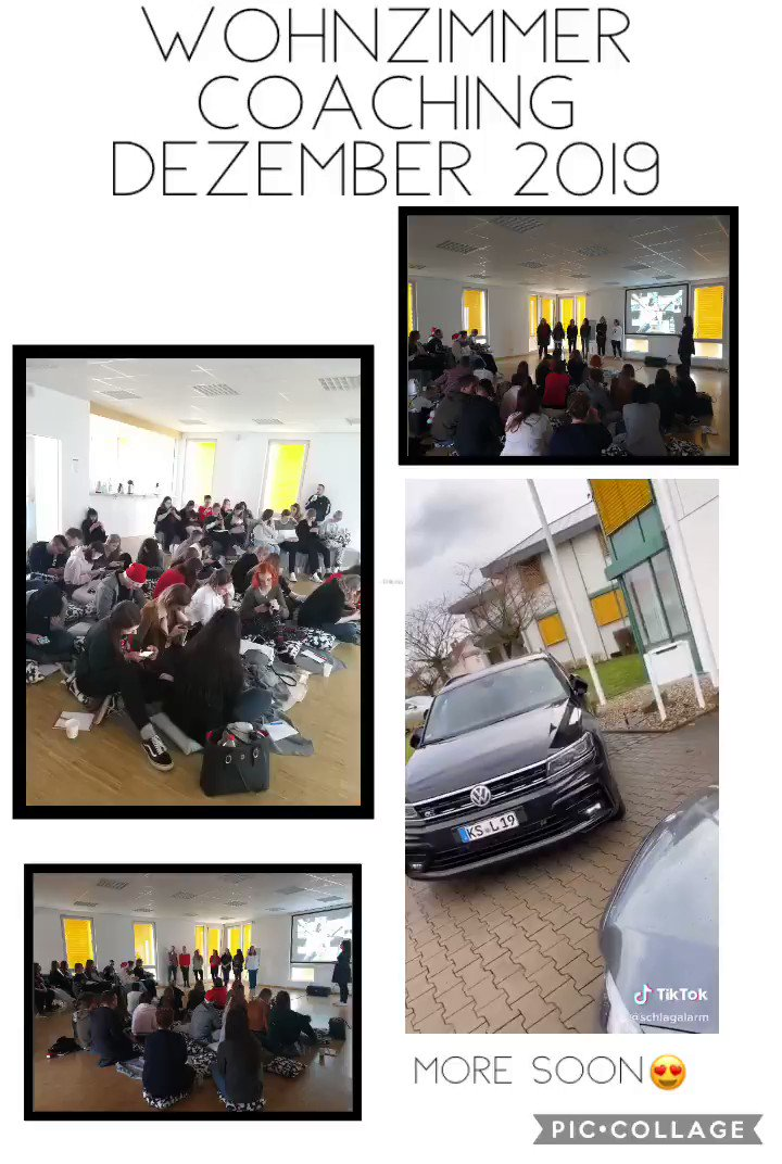 SarahWeiner_Teamwork on Twitter: Unsere zweites eigenes Seminar😍📈 #teamwork #Moms #INSTA #mommy #Kassel #instagram #Facebook #momlife #friendship #Thankful #YouTube #family #friends #work #life #winter #Instalife #ChangeWhatYouCan  #Sonntag  #Job #jobsearch #MercedesBenz #Volkswagen #Livestream #SundayFunday…