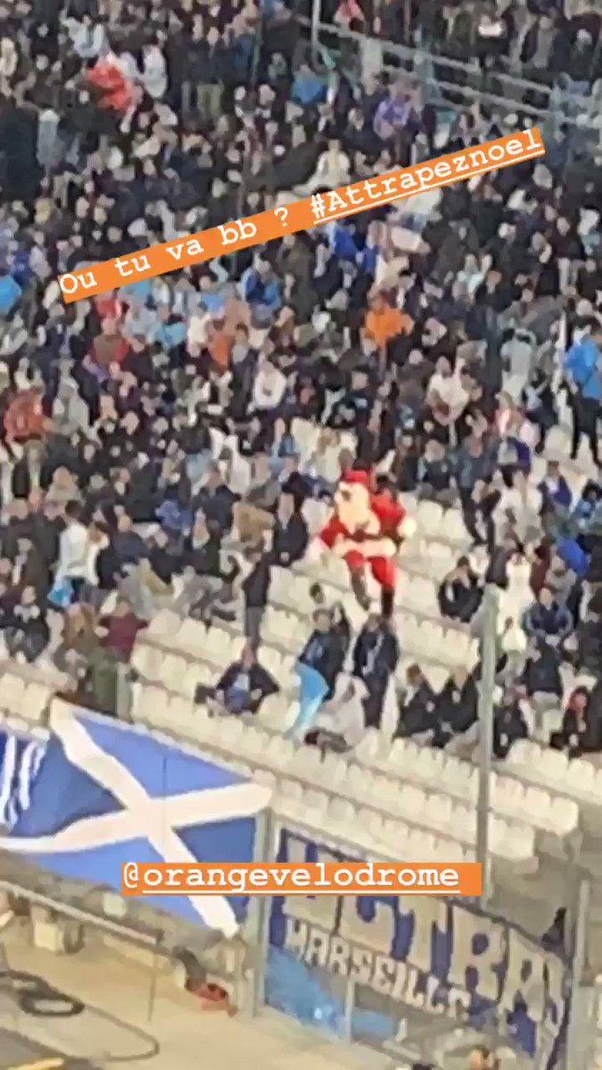 @Orange c'est des fous ! Regardez 😂 #AttrapezNoel #OMFCGB