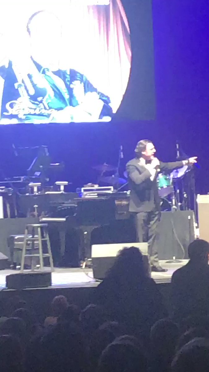 "Lots of fun in #NewJersey #CountBasieTheatre  Lizzo wasn't in the House ...But   ""My friend Michael Martocci put on a great show last night with Bill Spadea Of @nj1015  & Mike Marino what a great team""  http://JERSEYKIDPICKS.COM   #Fanduel #GoldenGlobes  @MikeMarinoLive @BillSpadea"