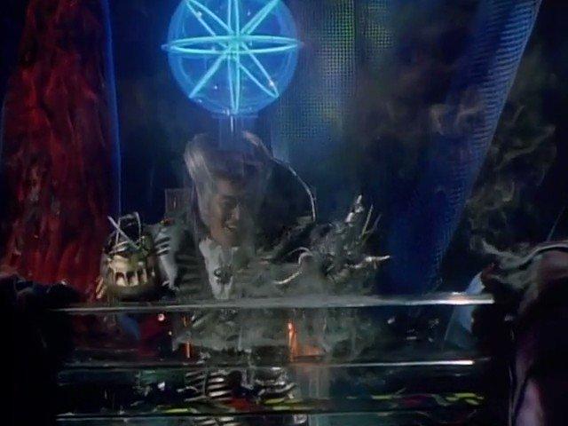 #死ななくてよかったキャラ晒す #スーパー戦隊シリーズ #電磁戦隊メガレンジャー まあこのシリーズで全滅エンドというのは ありえないけどこうして無事 帰還するとやっぱりホッとする。
