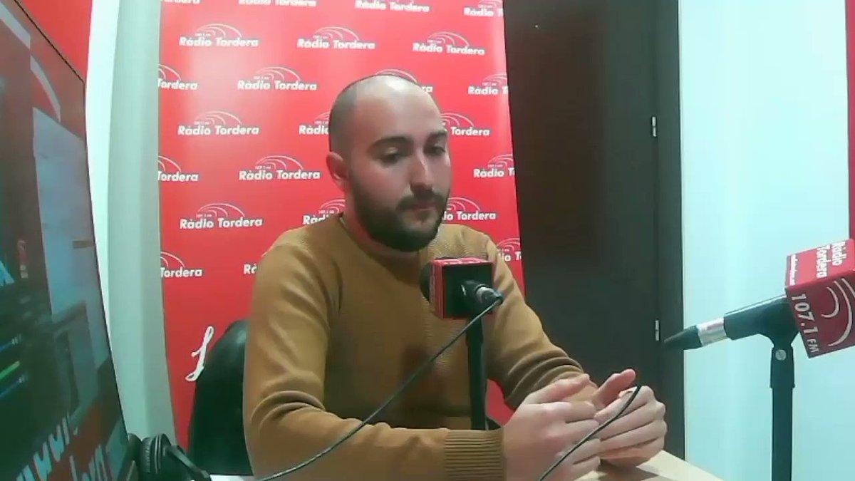 Image for the Tweet beginning: El regidor de la CUP