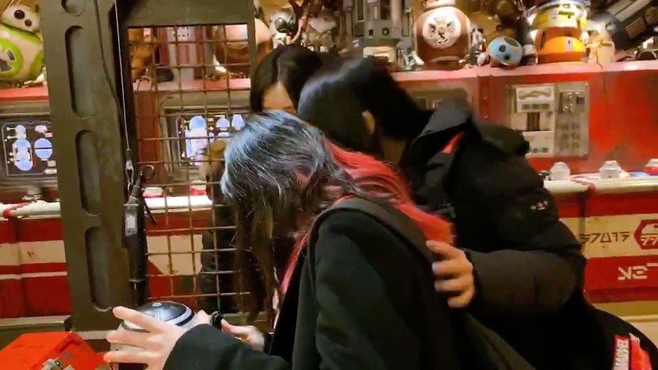 Mubo's Droid Depotにて。その4。最終工程を経て、遂に!!?!?!
