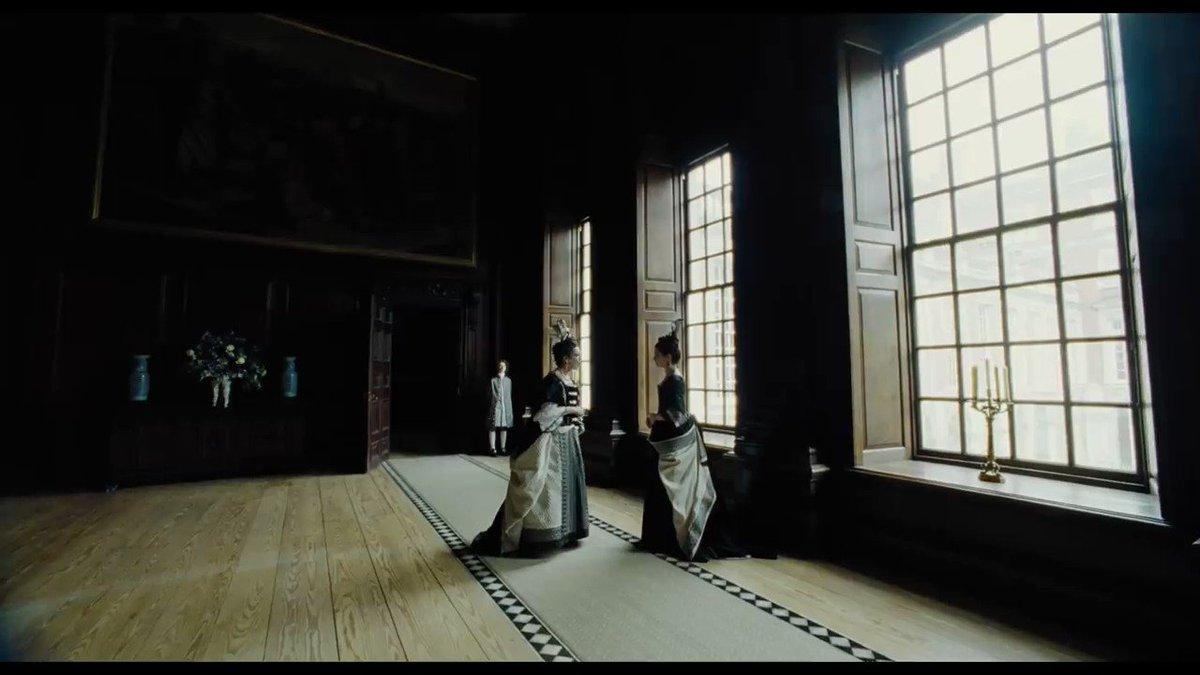 Image for the Tweet beginning: #Monográfico #OliviaColman 2/4 La actriz ha