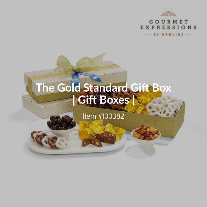 Amaze them with a variety of favorite treats in this beautiful gift box.  #giftideas  #giftbox #meetings #celebrations #holidaygiftideas #realtors #propertymanagers #businessowers #luxuryvillas #boutiquehotels #Orlando #Florida #appreciation #workfromhome #remoteworking